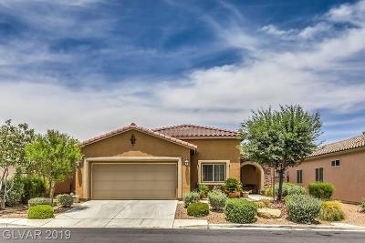 Single Family Home For Sale: 7272 Blowing Breeze Avenue