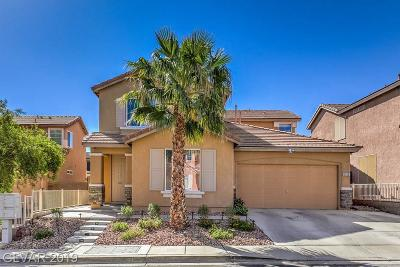 Henderson NV Single Family Home Under Contract - Show: $369,000