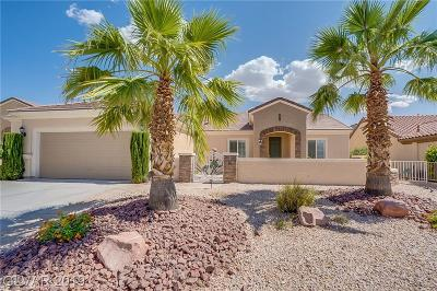 Henderson NV Single Family Home For Sale: $429,900