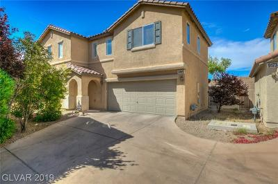 Single Family Home For Sale: 9169 Spoonbill Ridge Place