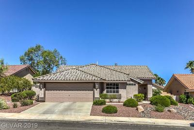 Single Family Home For Sale: 186 Laguna Hills Court
