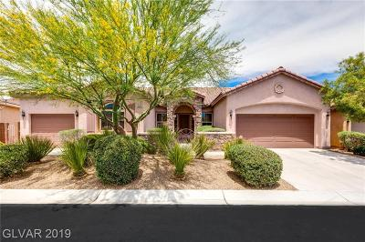 Single Family Home For Sale: 9058 Sleepy Canyon Avenue
