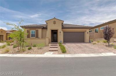 Single Family Home For Sale: 11823 Tavema Avenue