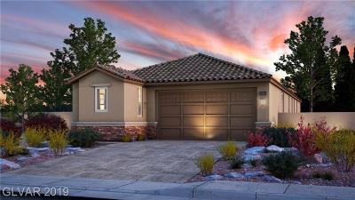 North Las Vegas NV Single Family Home For Sale: $353,620