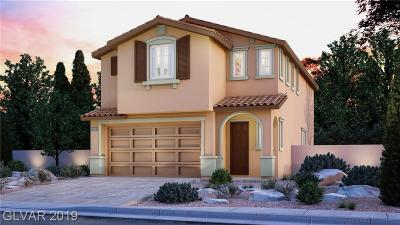 North Las Vegas NV Single Family Home For Sale: $358,955