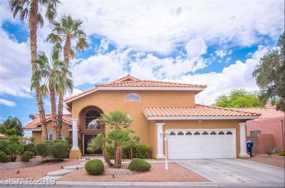 Paradise Single Family Home For Sale: 3909 Aram Court