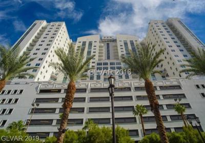 NORTH LAS VEGAS High Rise For Sale: 150 Las Vegas Boulevard #2016