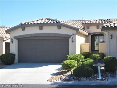 Las Vegas NV Condo/Townhouse For Sale: $344,000