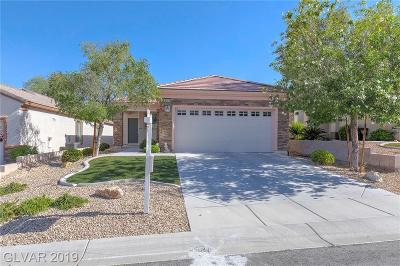 Single Family Home For Sale: 2484 Serene Moon Drive