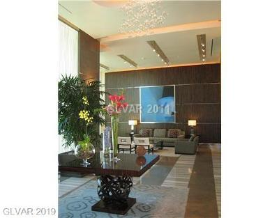 Clark County High Rise For Sale: 222 Karen Avenue #1504