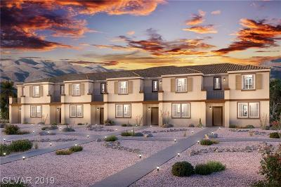 Henderson NV Condo/Townhouse For Sale: $252,880
