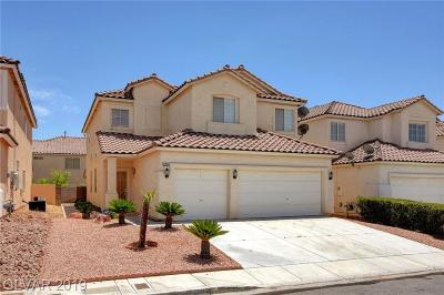 Single Family Home For Sale: 3442 Commendation Drive