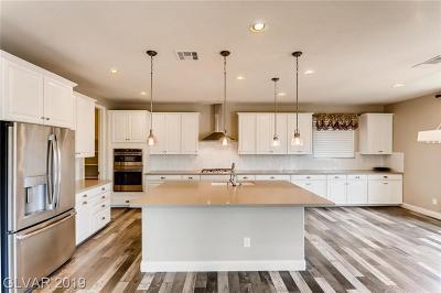 Las Vegas Single Family Home For Sale: 105 Opulent Rose Avenue