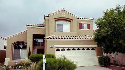 Single Family Home For Sale: 55 Desert Dawn Lane