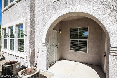 Spring Valley Condo/Townhouse For Sale: 10001 Peace Way #1227