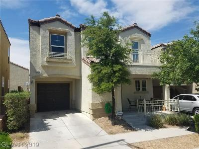 Centennial Hills Single Family Home For Sale: 9116 Balcony Trellis Avenue