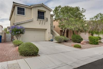 Single Family Home For Sale: 3924 Bella Palermo Way