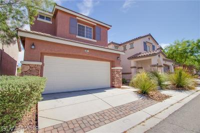 Single Family Home For Sale: 8671 Canfield Canyon Avenue