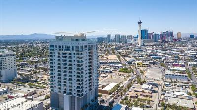 Clark County High Rise For Sale: 200 Hoover Avenue #2102