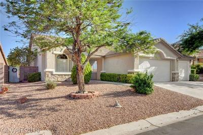 Single Family Home For Sale: 10305 Crystal Arch Avenue