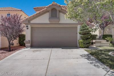 Single Family Home For Sale: 9533 Amber Valley Lane