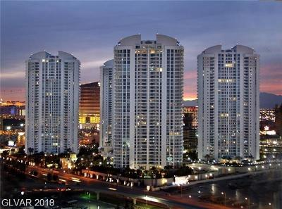Turnberry Place Amd, Turnberry Place Phase 2, Turnberry Place Phase 3 Amd, Turnberry Place Phase 4 High Rise For Sale: 2857 Paradise Road #904