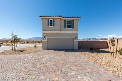 Las Vegas Single Family Home For Sale: 9780 Cluny Avenue