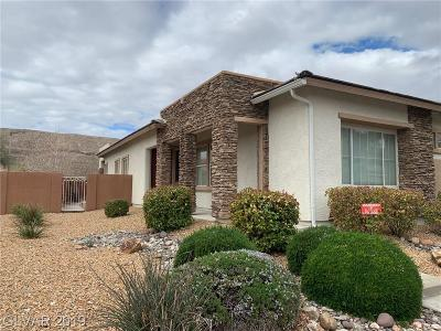 Clark County Single Family Home Sold: 10407 Garland Grove Way