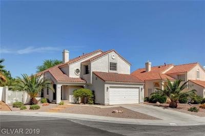 Single Family Home Under Contract - Show: 3232 Discovery Bay Court
