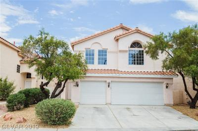 Single Family Home For Sale: 1749 Mexican Poppy Street