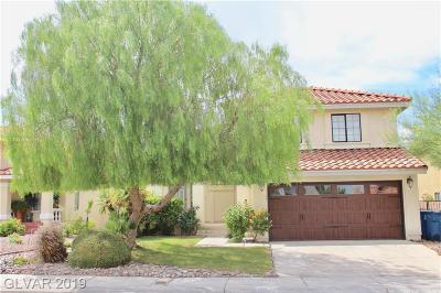 Single Family Home For Sale: 3017 Harborside Drive