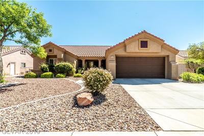 Single Family Home For Sale: 2612 Saltbush Drive