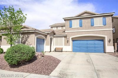 Henderson NV Single Family Home For Sale: $409,000