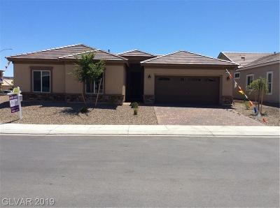 Henderson NV Single Family Home For Sale: $379,957