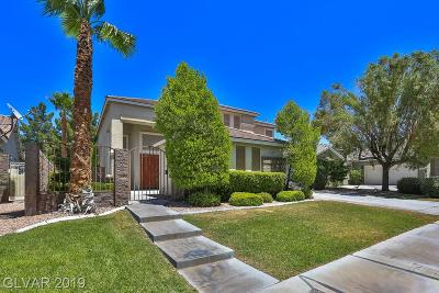 Single Family Home Under Contract - Show: 2264 Tedesca Drive