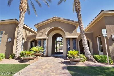 Henderson Condo/Townhouse For Sale: 2900 Sunridge Heights