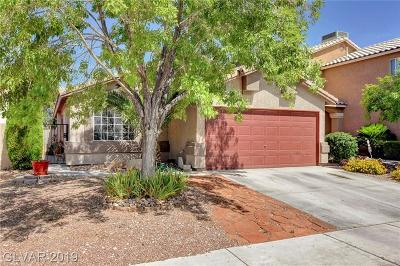 Single Family Home Under Contract - No Show: 3744 Copper Keg Court
