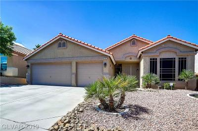 Single Family Home For Sale: 1592 Signal Butte Way
