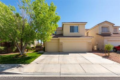 Single Family Home For Sale: 1724 Millstream Way