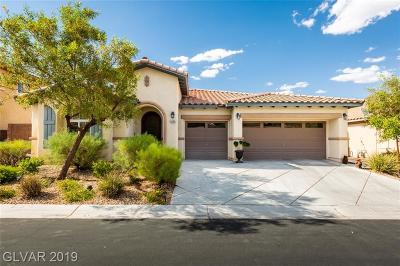 Single Family Home For Sale: 8556 Garden Valley Court