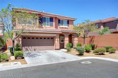 Single Family Home For Sale: 10229 Midnight Glow Court