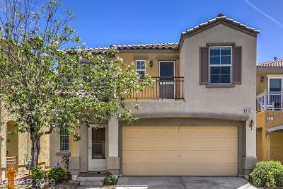 Single Family Home For Sale: 9151 Hombard Avenue