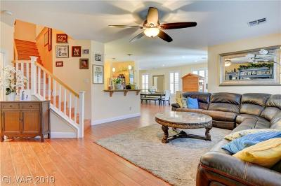 Single Family Home For Sale: 824 Safflower Court