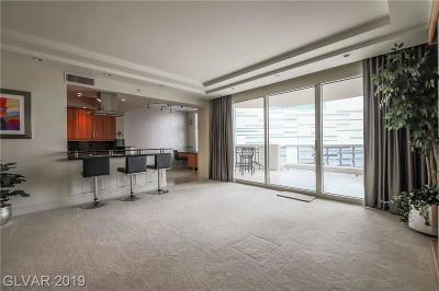 Turnberry Place Amd, Turnberry Place Phase 2, Turnberry Place Phase 3 Amd, Turnberry Place Phase 4 High Rise For Sale: 2857 Paradise Road #1204