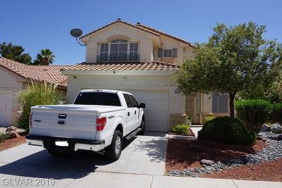 Single Family Home For Sale: 9105 Chenin Avenue