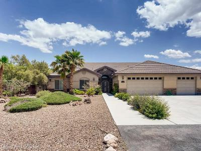 Single Family Home For Sale: 8840 West Tomsik Street