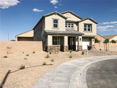 LAS VEGAS Single Family Home For Sale: 6790 Sycamore Pines Court