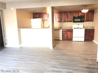 Spring Valley Rental For Rent: 4940 Indian River Drive #459