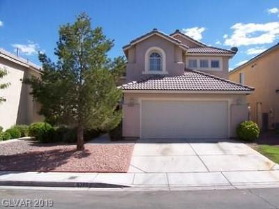 Single Family Home For Sale: 8389 Mine Hill Court