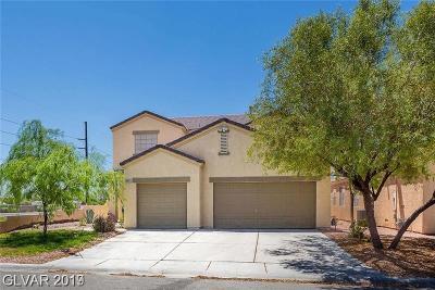 Single Family Home For Sale: 5991 Tamara Costa Court
